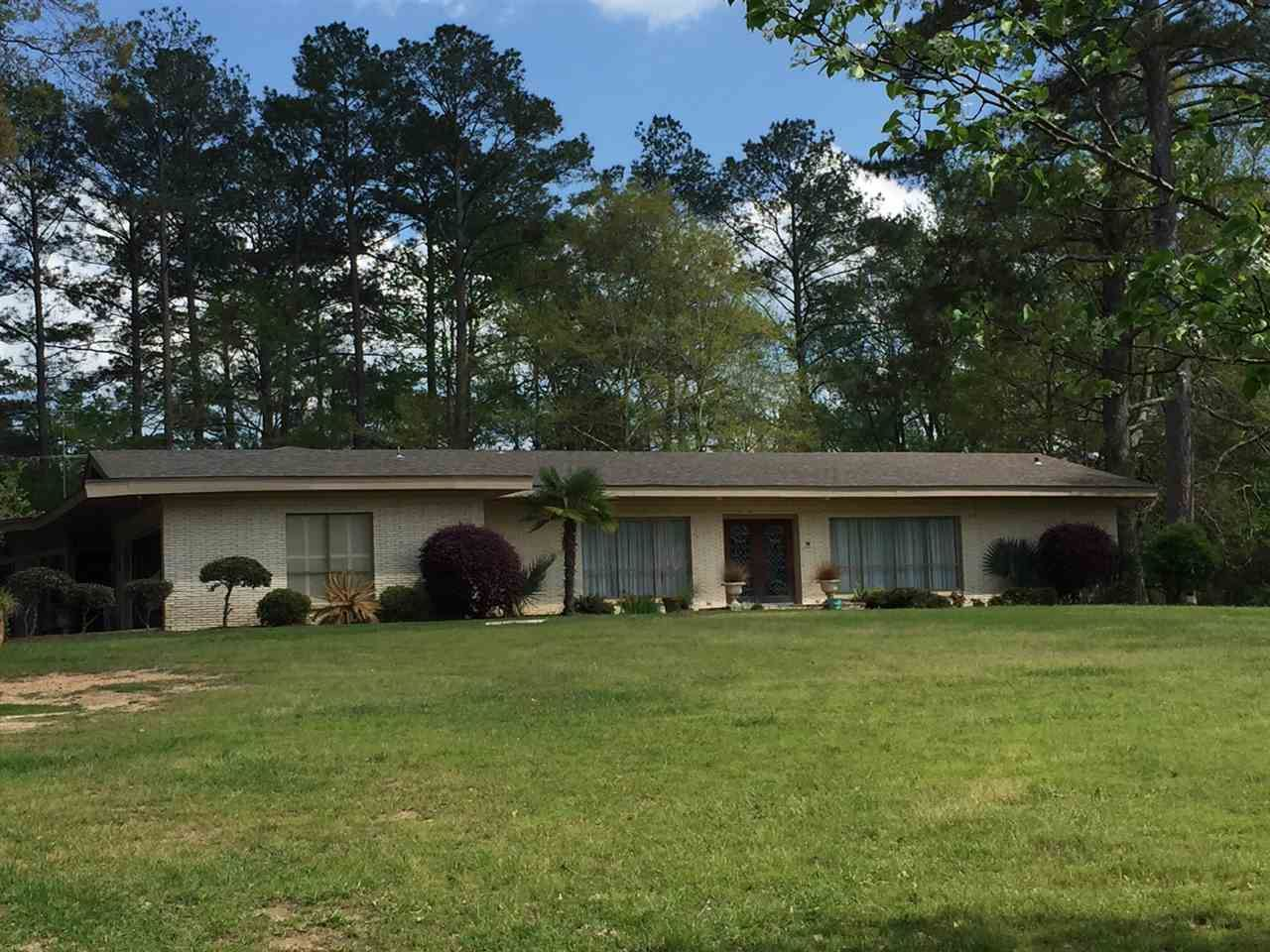 517 KENNEDY DR, Magee, MS 39111 - MLS#: 337362