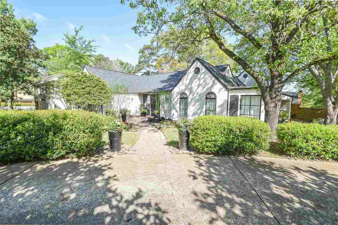 2154 HERITAGE HILL DR, Jackson, MS 39211 - MLS#: 339363