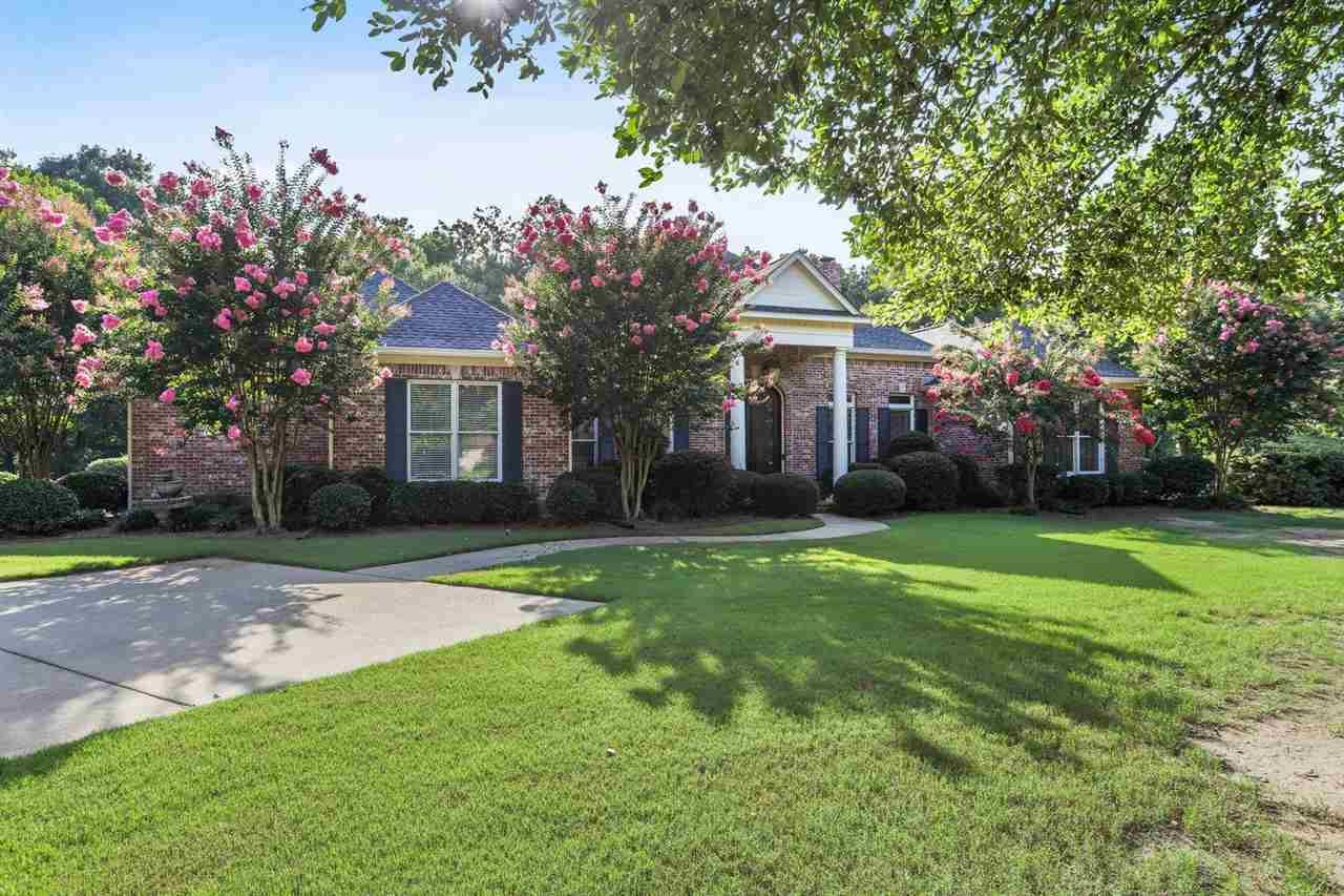 513 CHERRY HILL DR, Madison, MS 39110 - MLS#: 342364