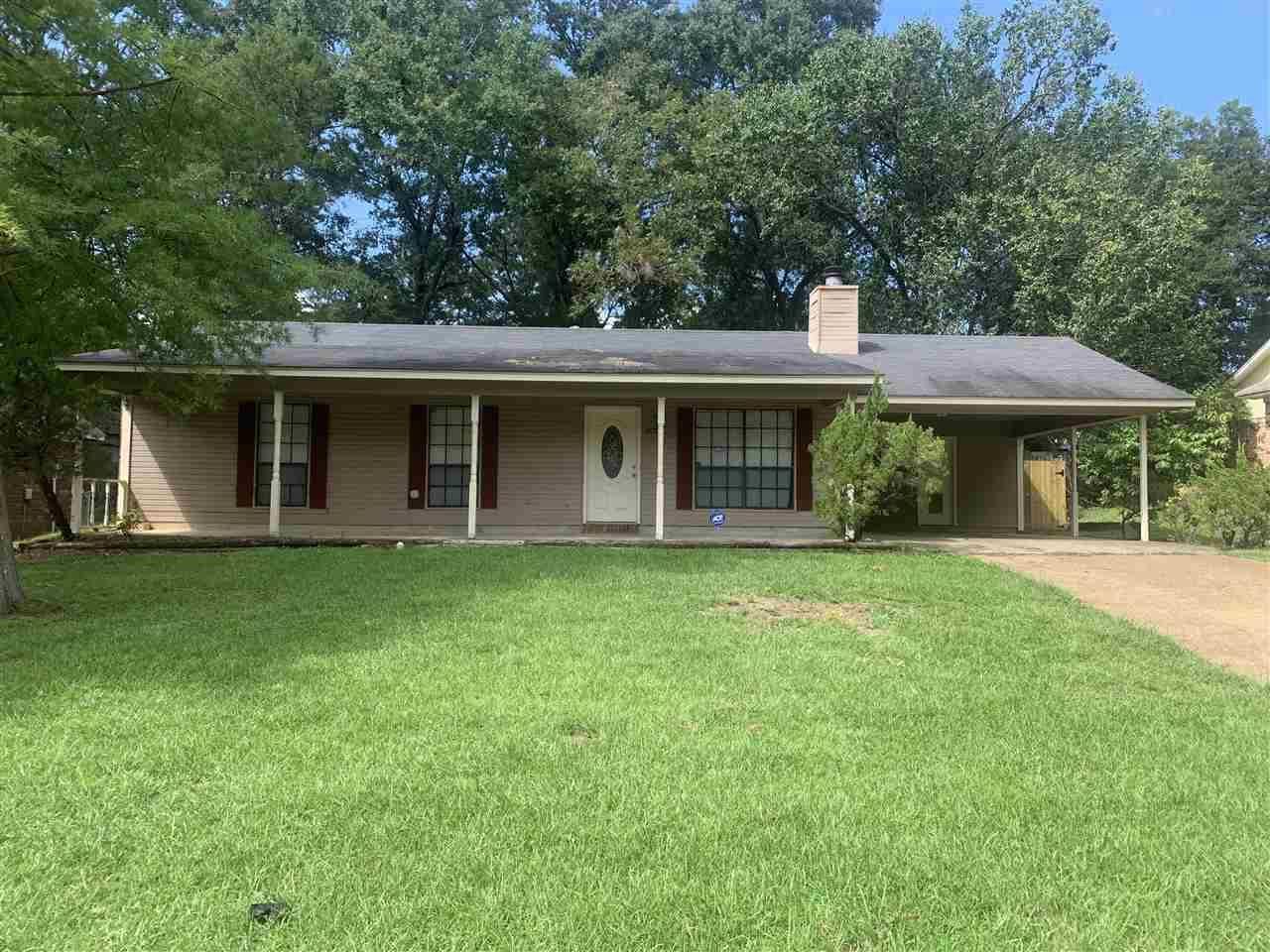 4378 REDWOOD CIR, Jackson, MS 39212 - MLS#: 344373