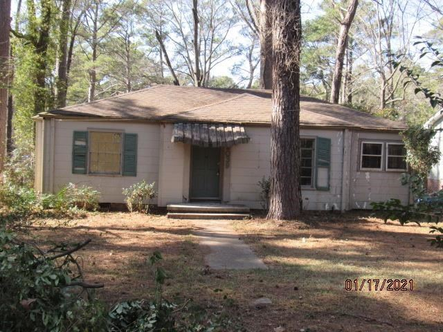 2039 EAST DR, Jackson, MS 39204 - MLS#: 340376