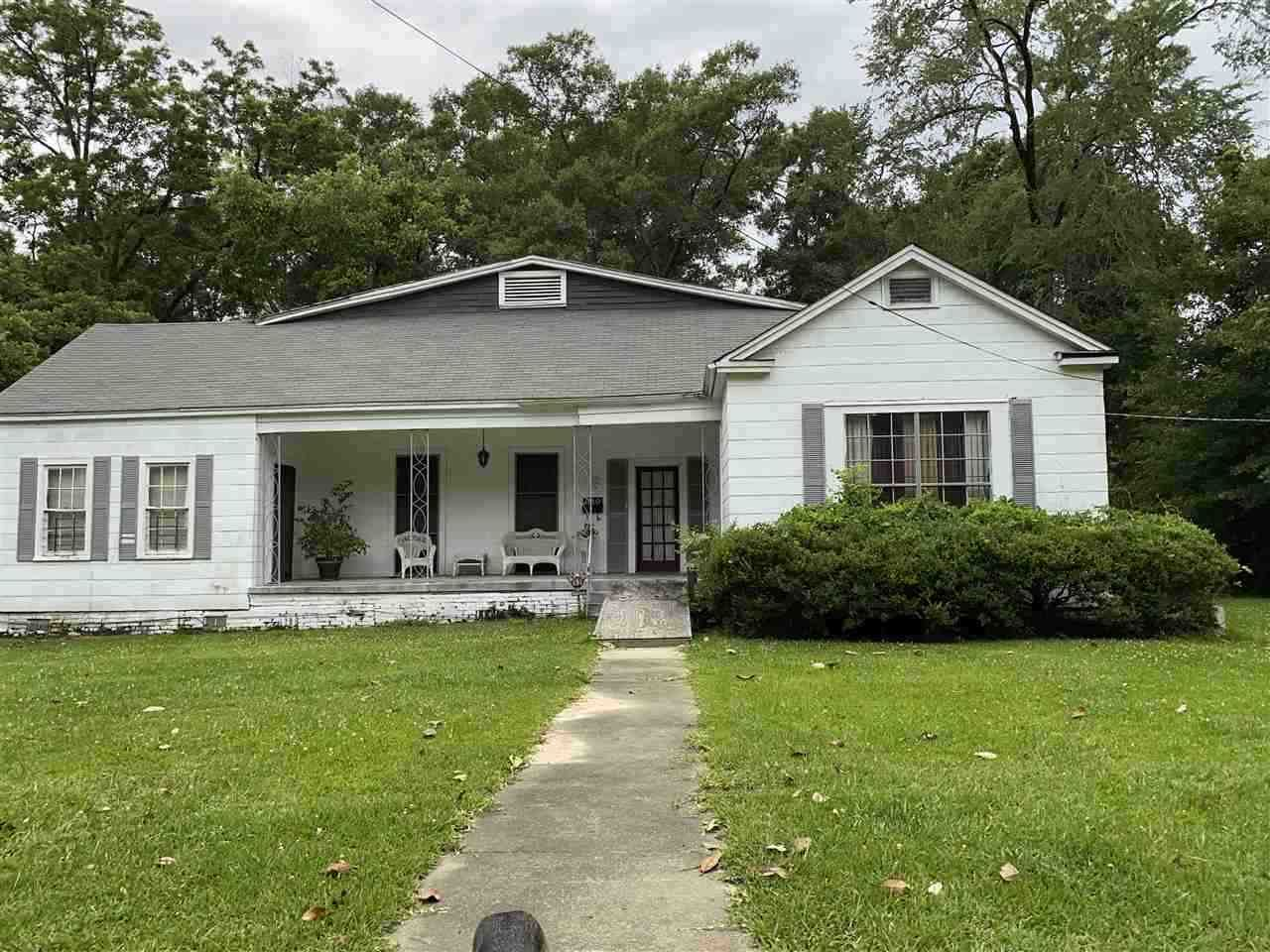 340 South Extension St, Hazlehurst, MS 39083 - MLS#: 335377