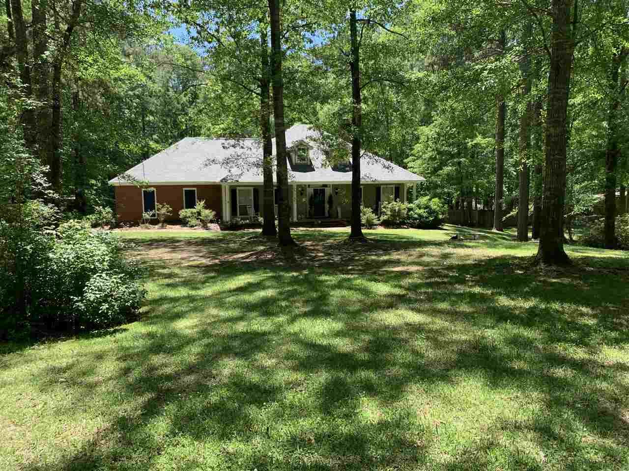 125 PINEDALE RD, Terry, MS 39170 - MLS#: 340384