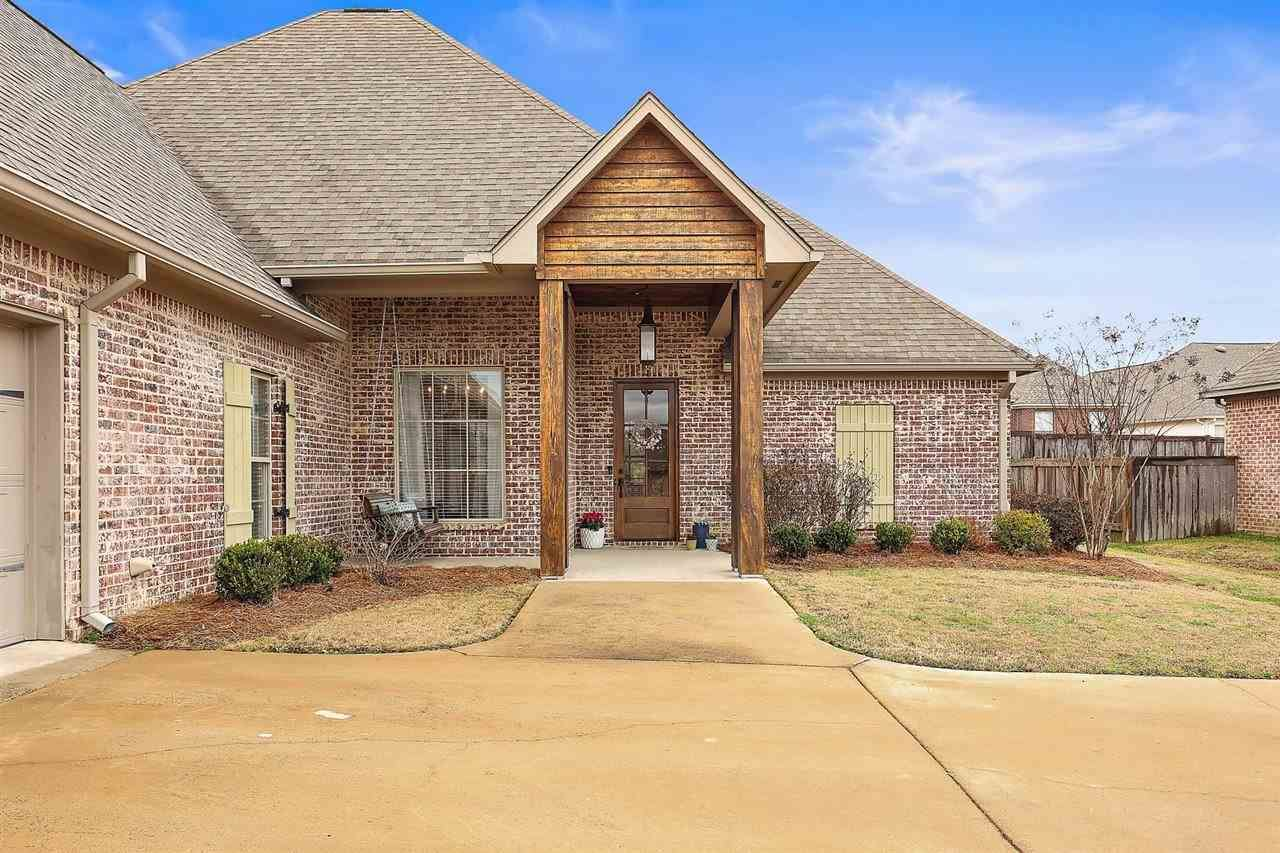 106 CAMDEN POINT, Madison, MS 39110 - MLS#: 338385