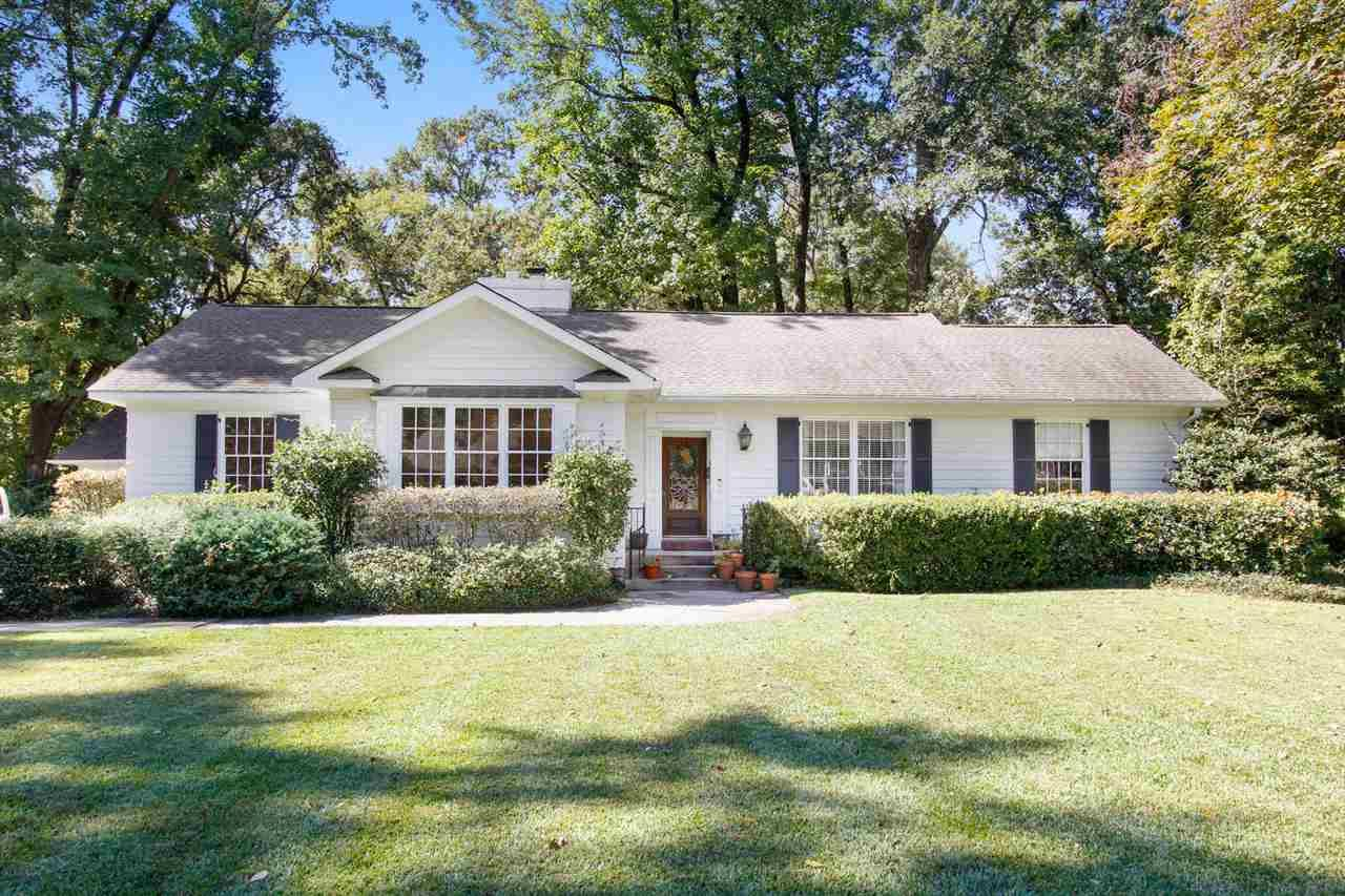4025 OAKRIDGE DR, Jackson, MS 39216 - MLS#: 335389