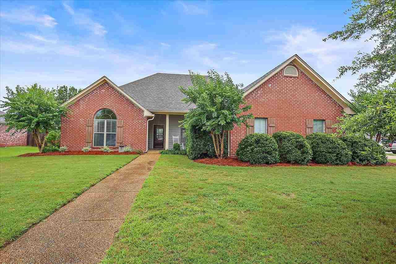106 PROVIDENCE DR, Madison, MS 39110 - MLS#: 341391