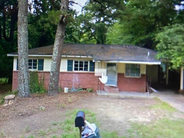 137 E SANTA CLAIR ST, Jackson, MS 39212 - MLS#: 343391