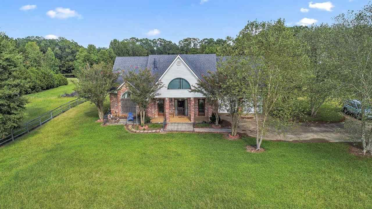 1971 CLEARY RD, Florence, MS 39073 - MLS#: 334397