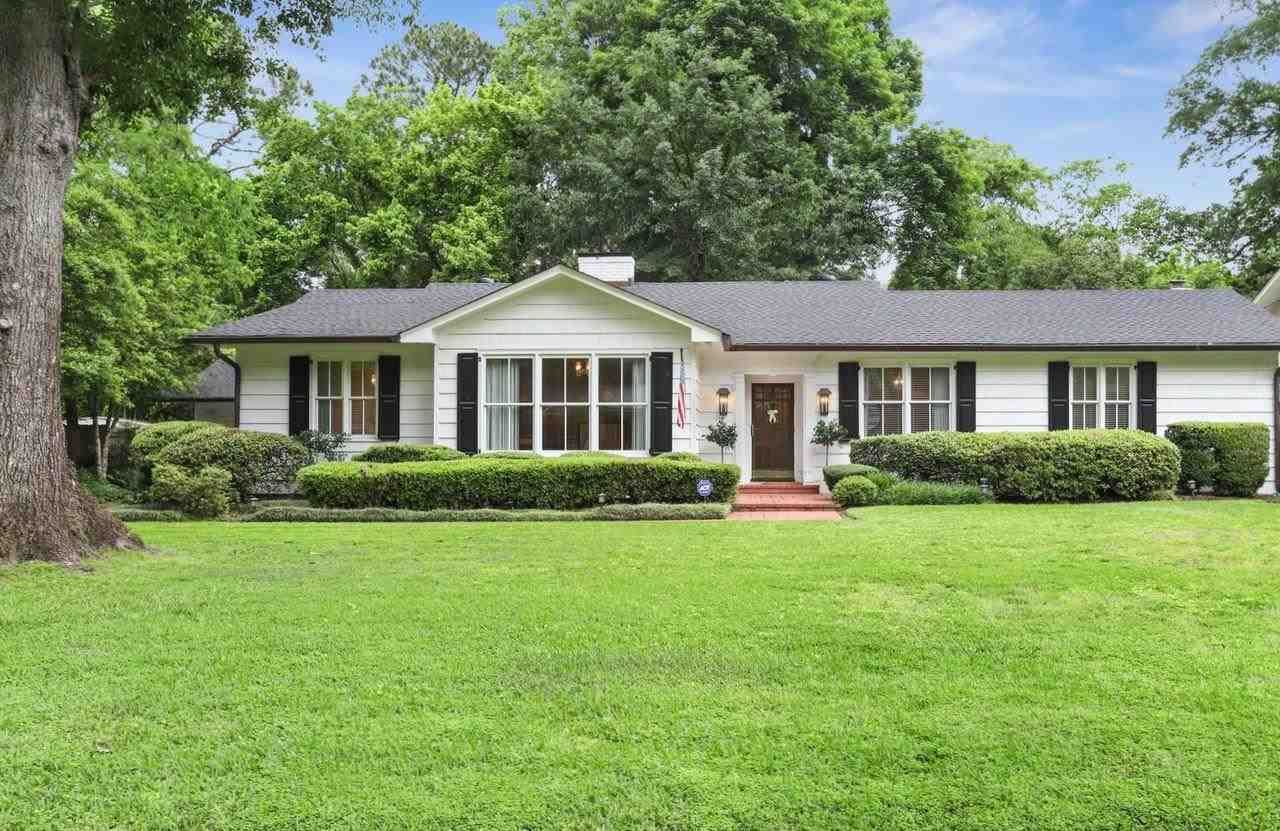 1056 AVONDALE ST, Jackson, MS 39211 - MLS#: 340398