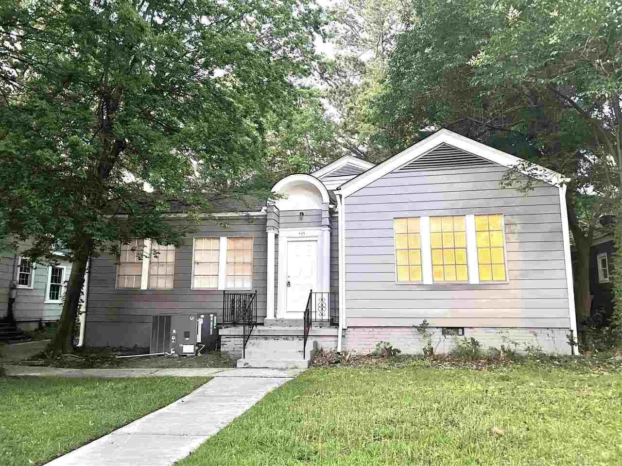 465 E RIDGEWAY ST, Jackson, MS 39206 - MLS#: 341403