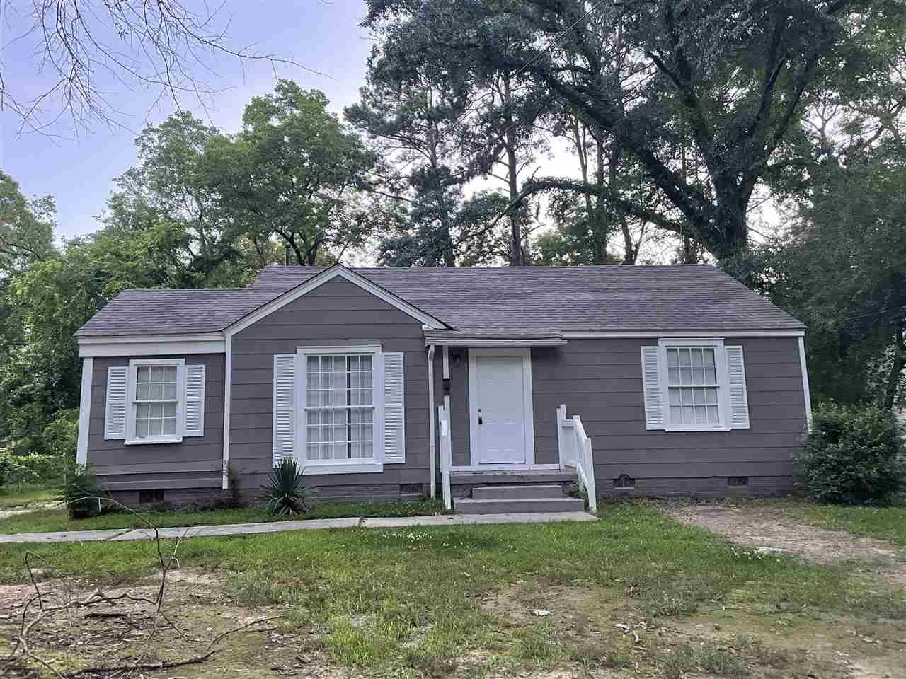 522 WOODBURY RD, Jackson, MS 39206 - MLS#: 341406