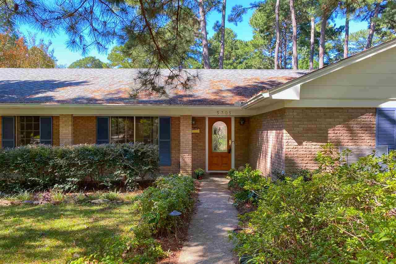 5305 RED FOX RD, Jackson, MS 39211 - MLS#: 335410