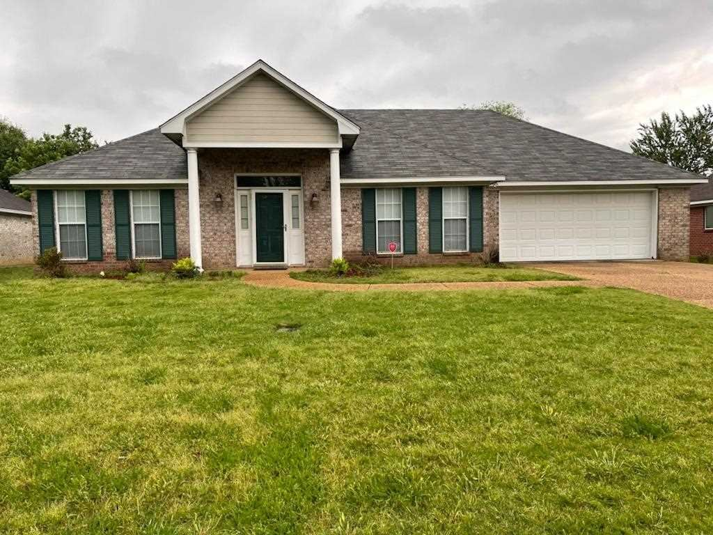 719 PROMINENCE DR, Flowood, MS 39232 - MLS#: 340410