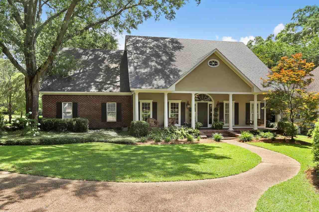 1425 FONTAINE DR, Jackson, MS 39211 - MLS#: 342413