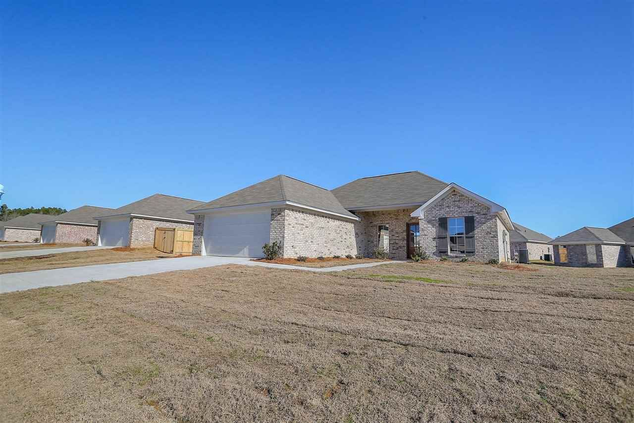 1215 ADDISON LN, Brandon, MS 39042 - MLS#: 335414