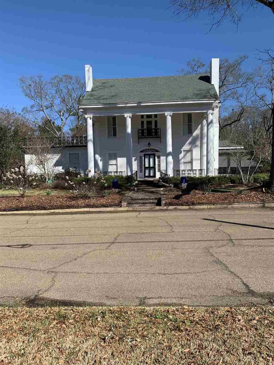 224 W GREEN ST, Hazlehurst, MS 39083 - MLS#: 338430