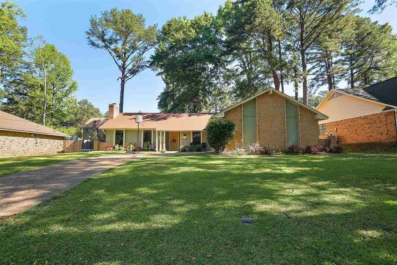 1472 TRACEWOOD DR, Jackson, MS 39211 - MLS#: 340433