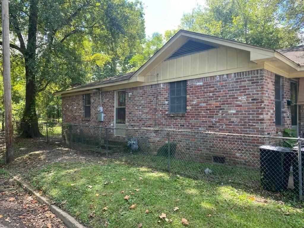 1801 COX ST, Jackson, MS 39204 - MLS#: 344435