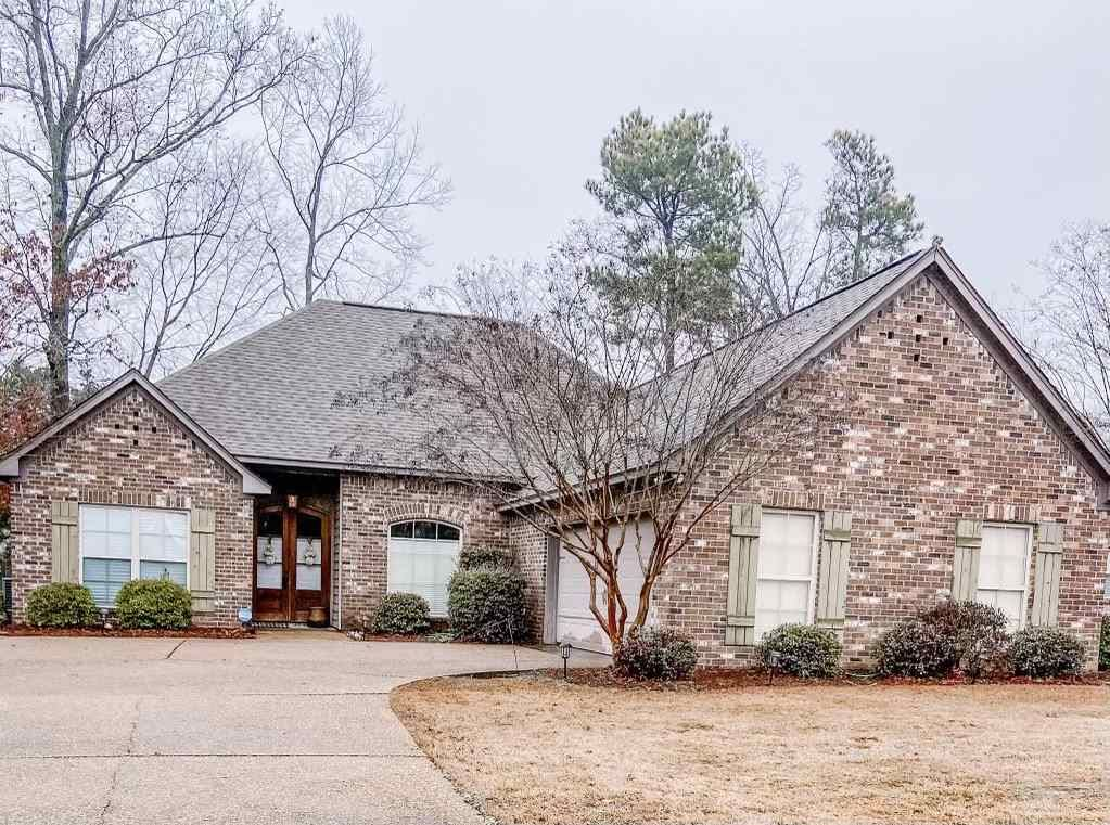 313 TURTLE HOLLOW, Brandon, MS 39047 - MLS#: 337436