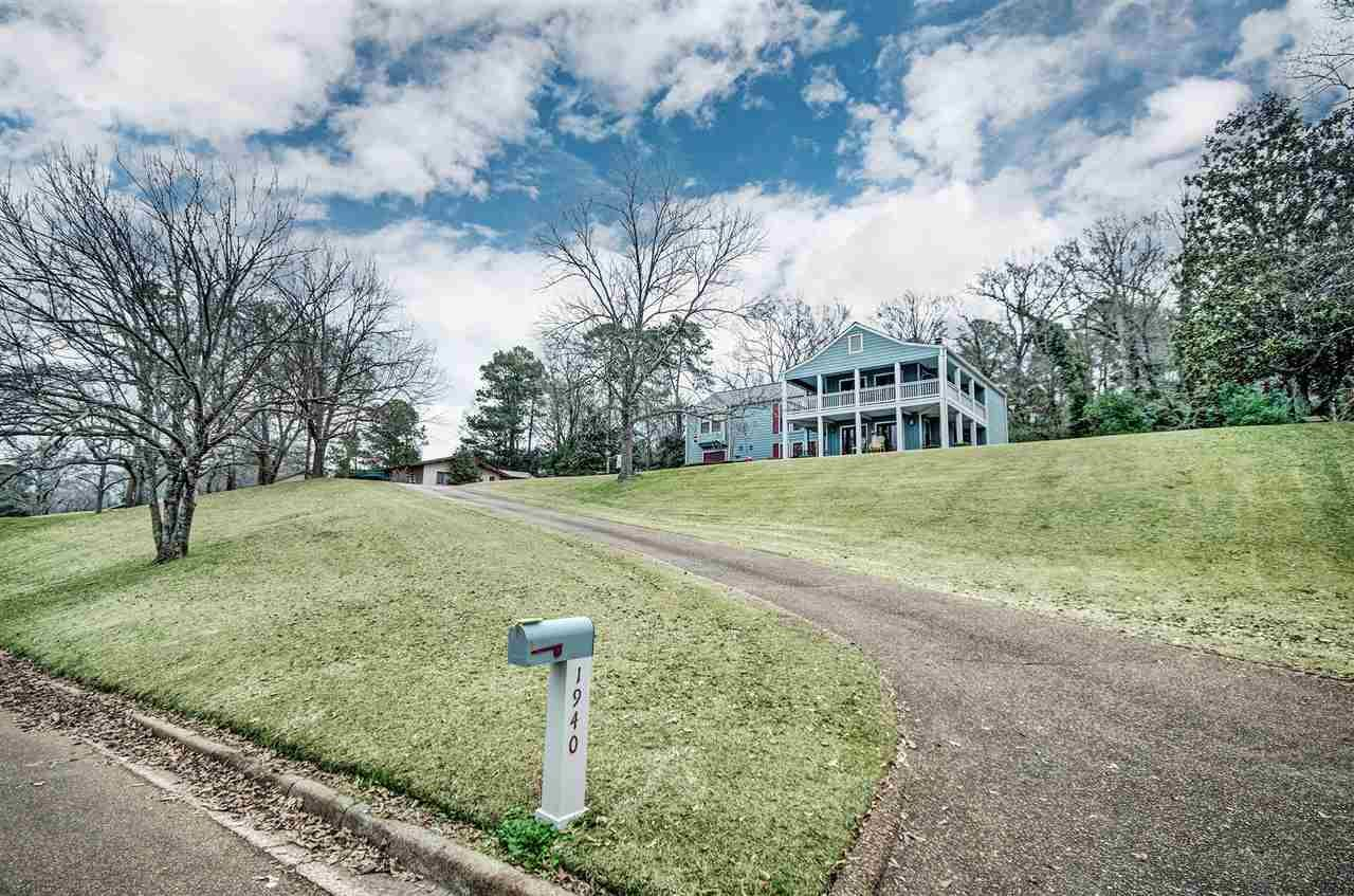1940 FENWOOD TER, Yazoo City, MS 39194 - MLS#: 337437