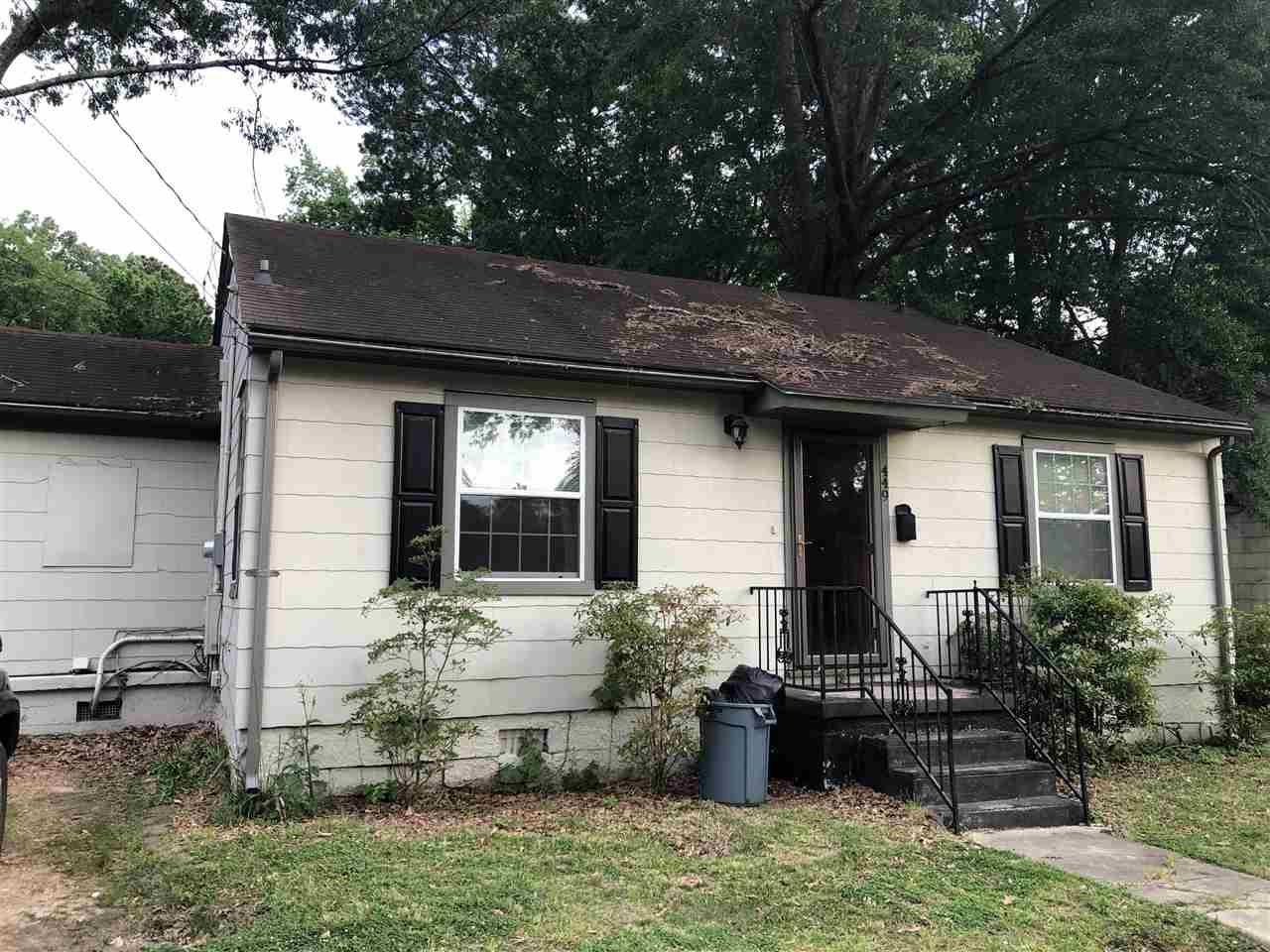 449 MEADOWBROOK RD, Jackson, MS 39206 - MLS#: 340437