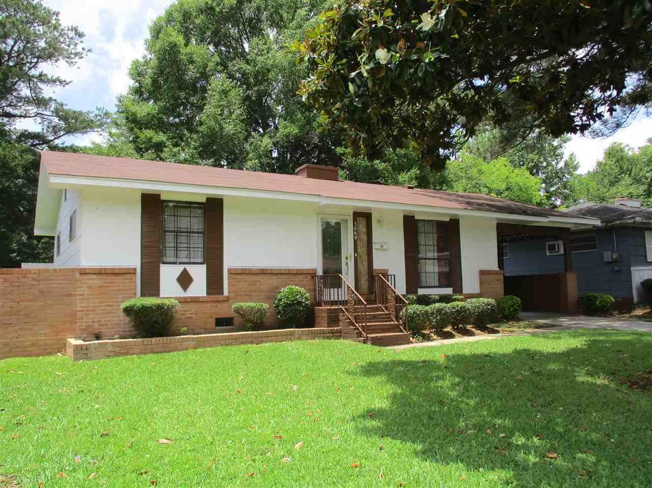 3669 ALBERMARLE RD, Jackson, MS 39213 - MLS#: 331441