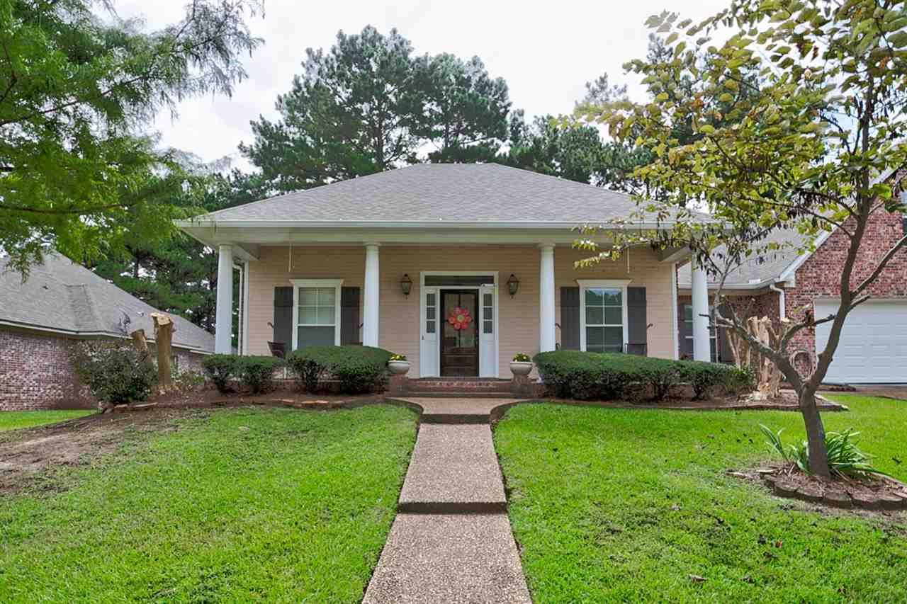104 BRIERFIELD DR, Madison, MS 39110 - MLS#: 344443