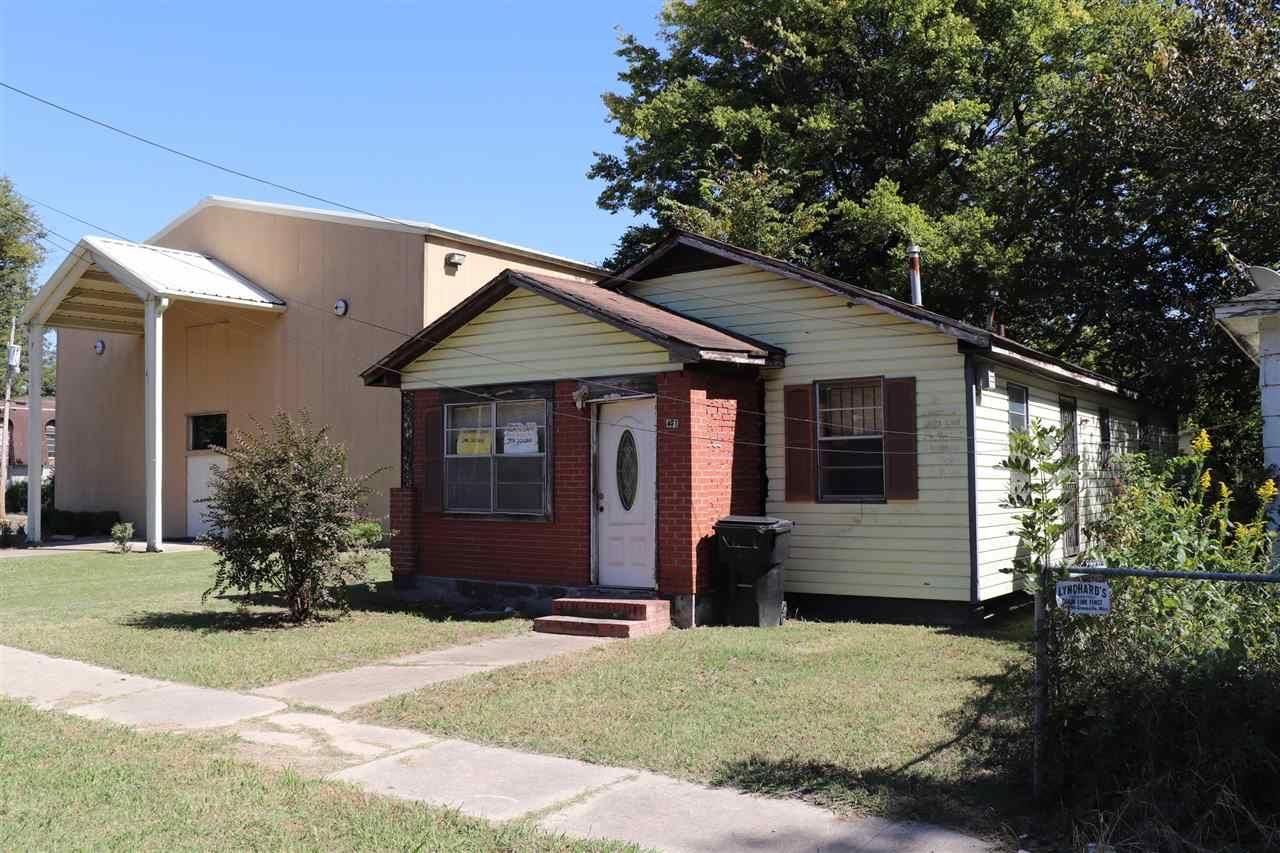 441 N SHELBY ST, Greenville, MS 38701 - MLS#: 335451