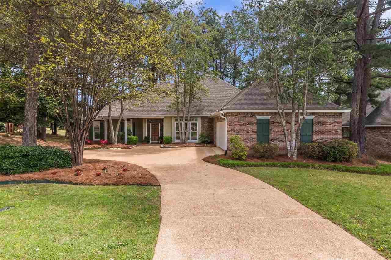 112 WOODLAND HILLS BLVD, Madison, MS 39110 - MLS#: 339455