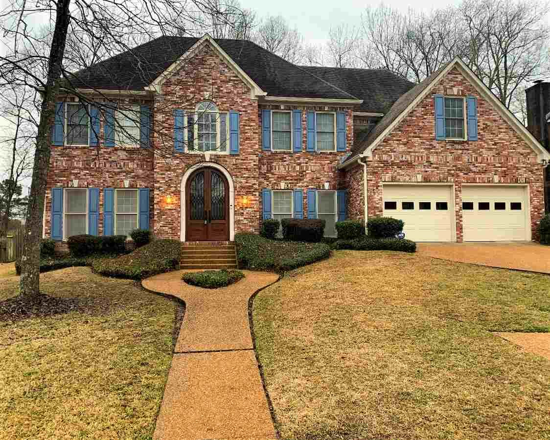1631 PEAR ORCHARD PL, Jackson, MS 39211 - MLS#: 337459