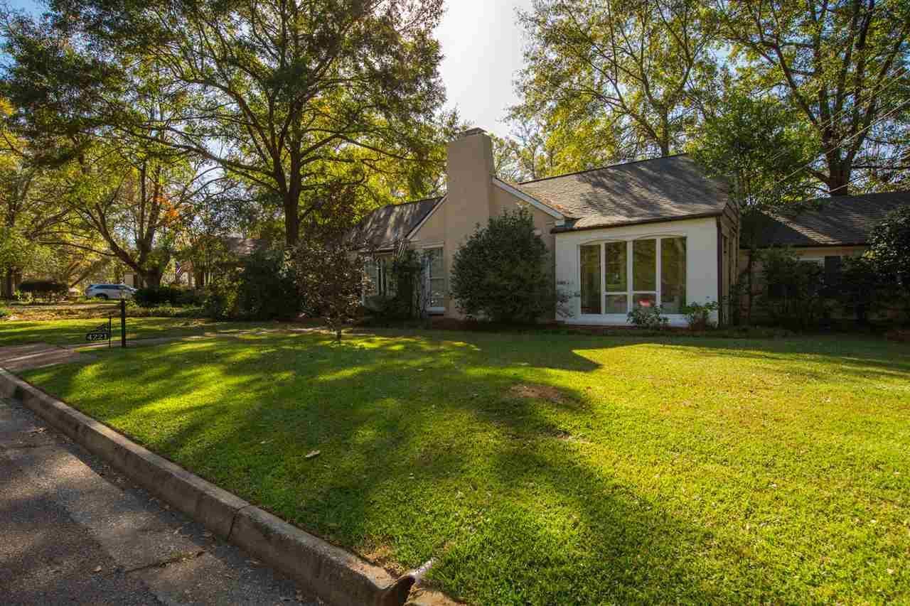 4221 COUNCIL CIR, Jackson, MS 39206 - MLS#: 336461