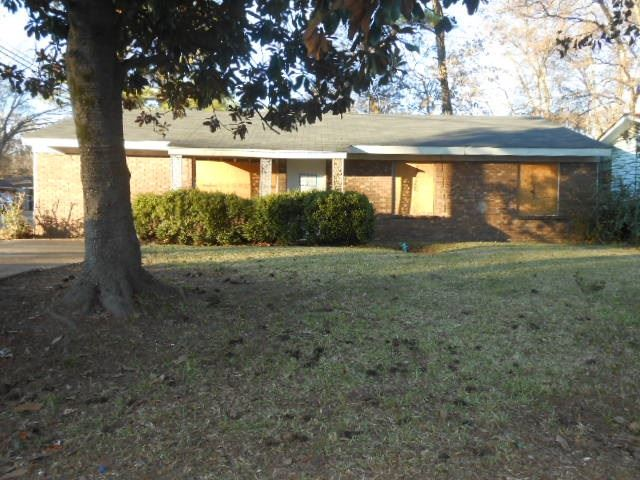 262 W 11TH ST, Yazoo City, MS 39194 - MLS#: 326462