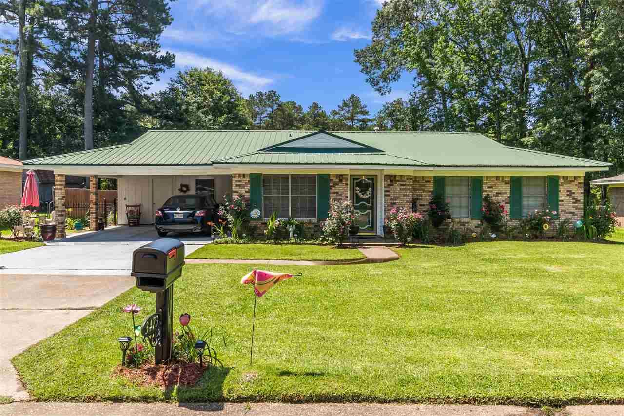 3473 BEAUMONT DR, Pearl, MS 39208 - MLS#: 341476