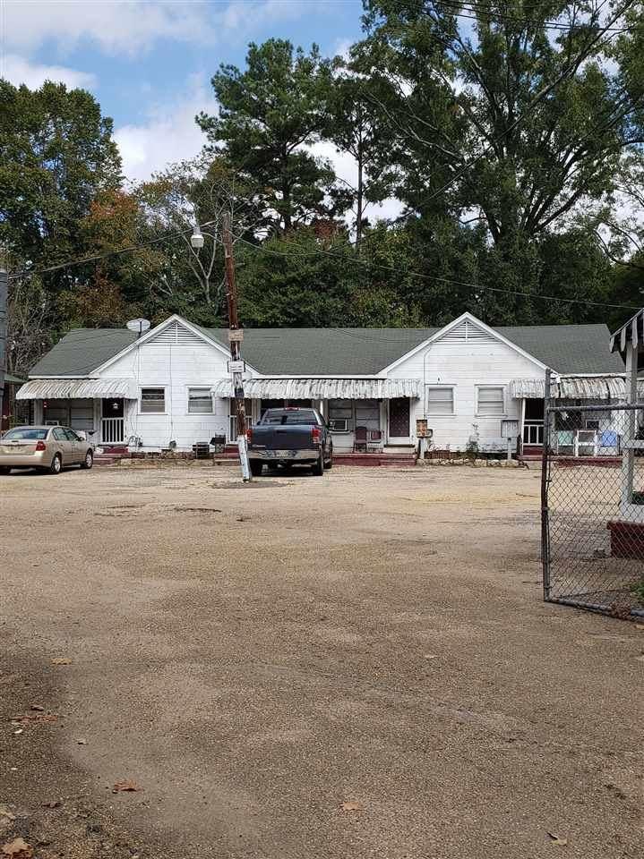 1436 UNIVERSITY BLVD, Jackson, MS 39204 - MLS#: 335479