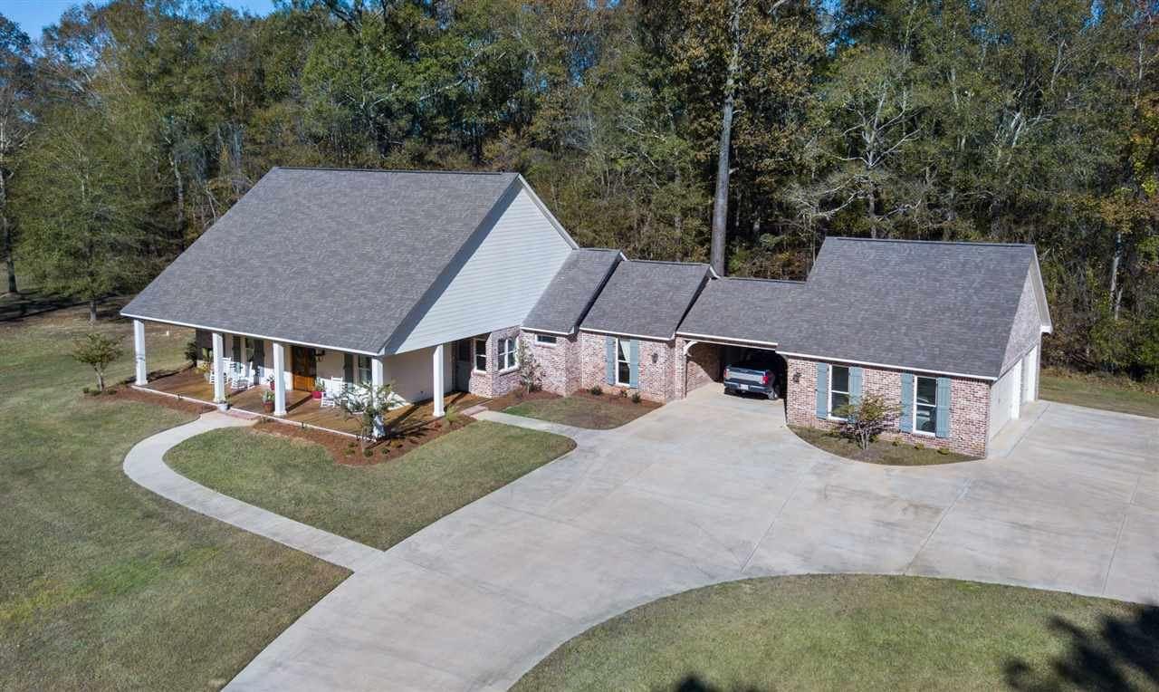 105 BLACKBERRY CREEK RD, Flora, MS 39071 - MLS#: 336480