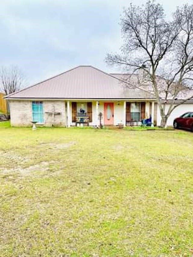 218 SHADOW CREEK DR, Florence, MS 39073 - MLS#: 337481