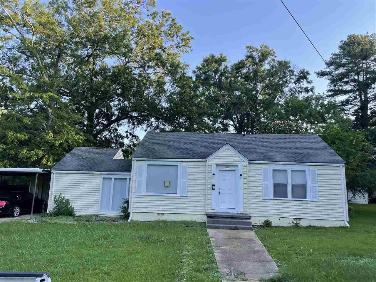 202 CONTI ST, Jackson, MS 39206 - MLS#: 341484