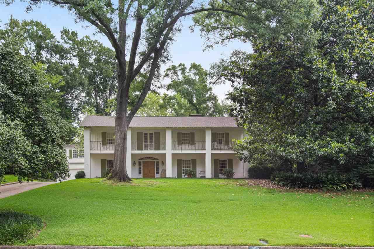 850 AVONDALE ST, Jackson, MS 39216 - MLS#: 331487