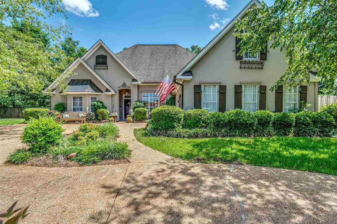 115 QUEENS WOOD, Brandon, MS 39047 - MLS#: 335487