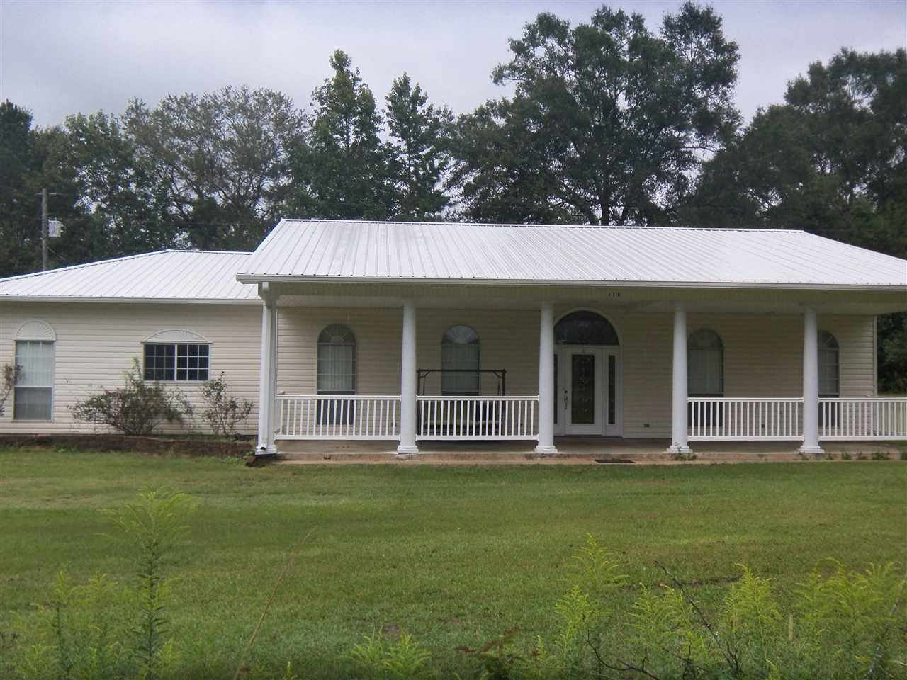 110 NE SHORT ST, Magee, MS 39111 - MLS#: 336489