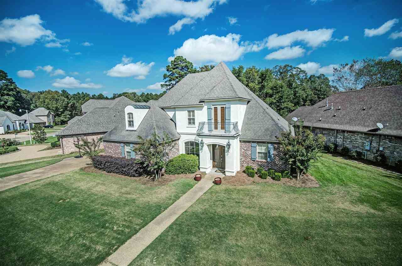 308 WOODLANDS GREEN PL, Brandon, MS 39047 - MLS#: 335490