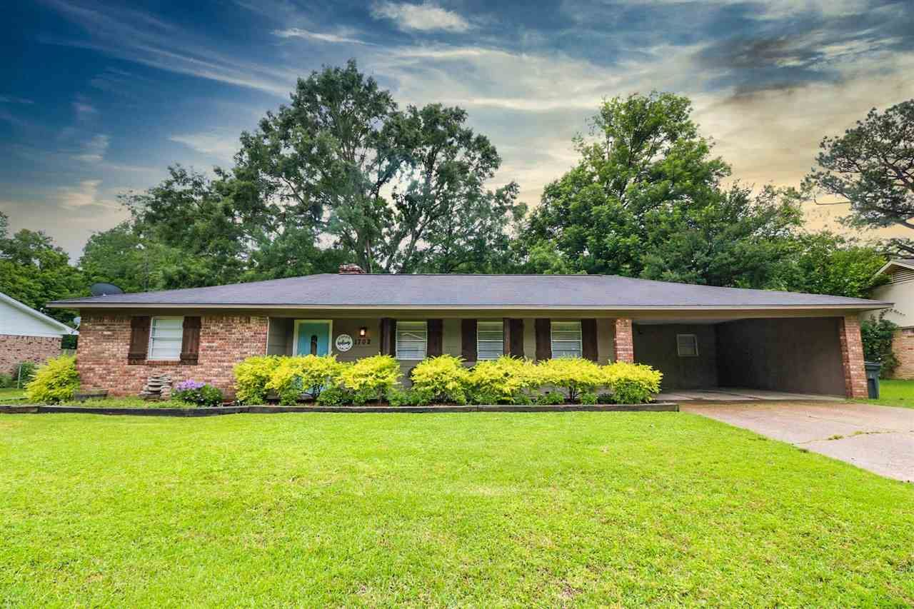 1702 BEVERLY DR, Clinton, MS 39056 - MLS#: 340493