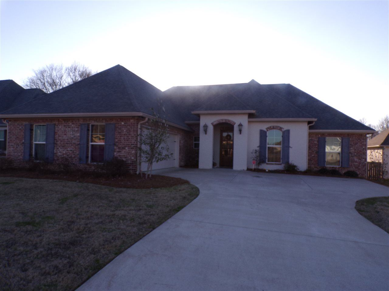 112 GLENWILD TRAIL, Canton, MS 39046 - MLS#: 338497