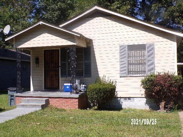 180 JAMES ST, Jackson, MS 39213 - MLS#: 344499