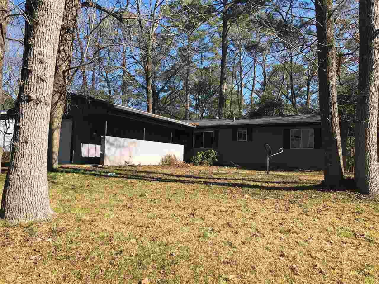 3044 MARWOOD DR, Jackson, MS 39212 - MLS#: 337505