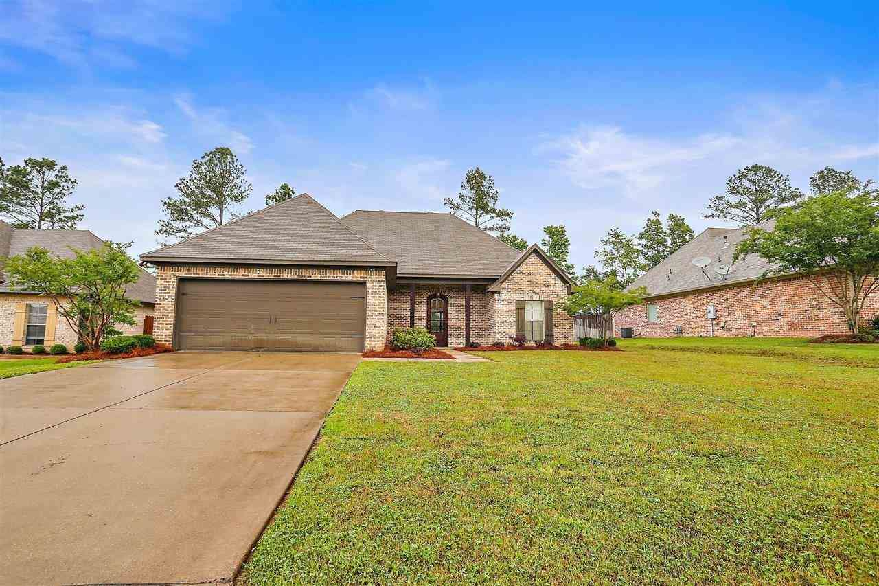 320 N FALLS CROSSING, Madison, MS 39110 - MLS#: 340516