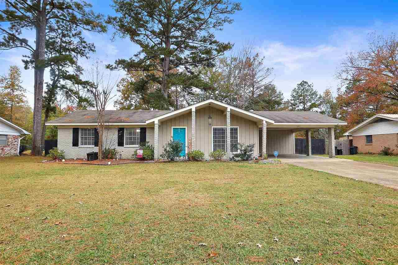 543 MARY ANN DR, Pearl, MS 39208 - MLS#: 336520