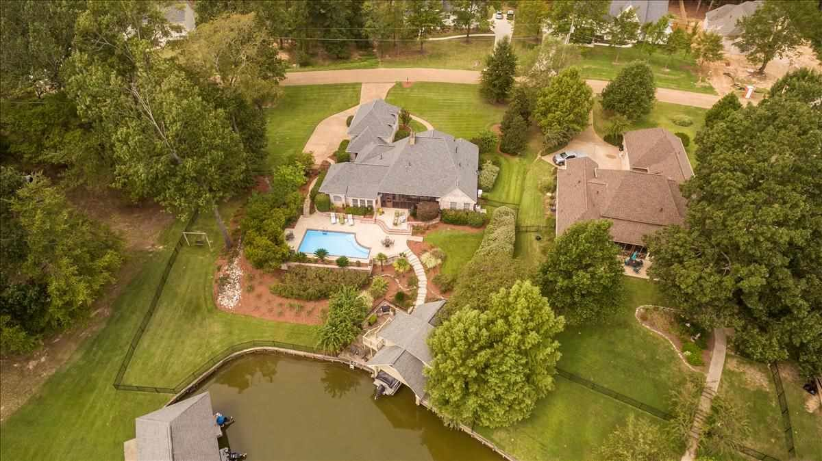 110 LAKE RIDGE DR, Madison, MS 39110 - MLS#: 334522