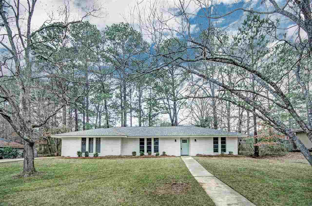 803 MEADOW HILL DR, Clinton, MS 39056 - MLS#: 337534