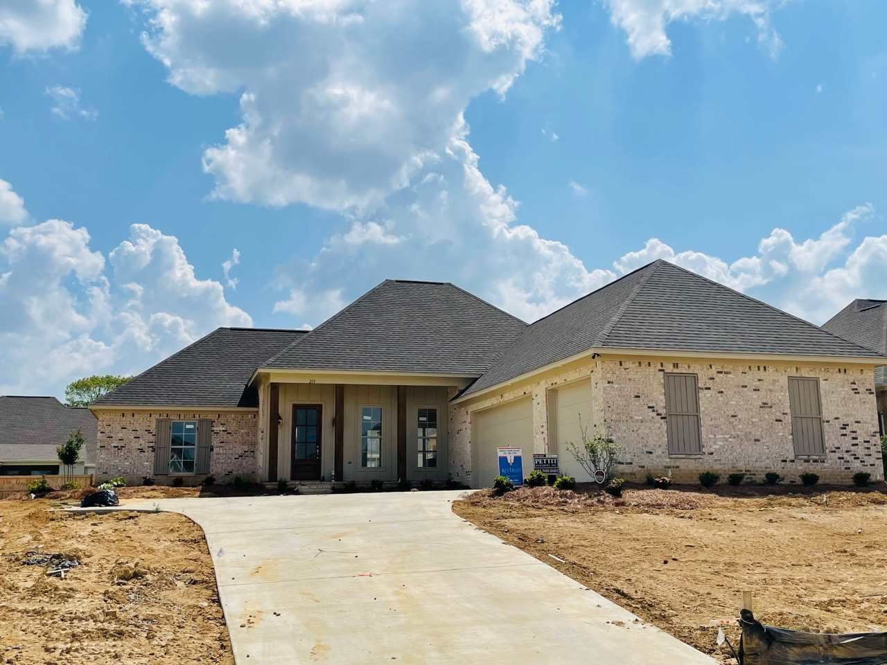 213 KINGSWOOD PLACE, Madison, MS 39110 - MLS#: 339538
